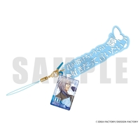 Earphone Jack Accessory - AMNESIA / Ikki