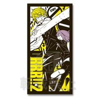 Bath Towel - Durarara!!