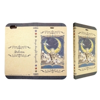 iPhone6 case - Magic Knight Rayearth / Mokona
