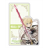 Smartphone Stand - Seraph of the End / Hyakuya Mikaela