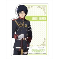 Smartphone Stand - Seraph of the End / Ichinose Guren