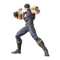 Action Figure - Fist Of The North Star