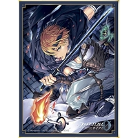 Card Sleeves - Fire Emblem Series / Guire