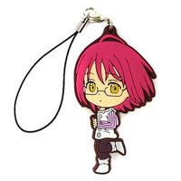 Rubber Strap - Kyun-Chara Illustrations - The Seven Deadly Sins / Gowther & Meliodas