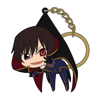Tsumamare Key Chain - Code Geass / Lelouch Lamperouge