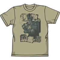T-shirts - Fist Of The North Star / Thouzer (Hokuto No Ken) Size-L