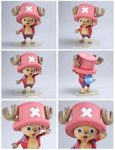Figure - ONE PIECE / Tony Tony Chopper