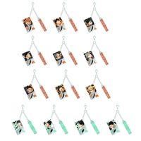Charm Collection - Metal Charm - Haikyuu!!