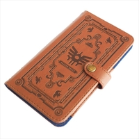 Smartphone Cover - Smartphone Pouch - Dragon Quest