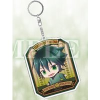 Acrylic Key Chain - Seraph of the End / Hyakuya Yuichiro