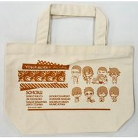 Tote Bag - Yowamushi Pedal / Souhoku High School
