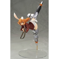 Figure - Strike Witches / Charlotte E. Yeager