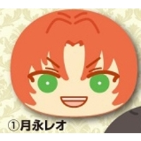 Omanjuu Cushion - Ensemble Stars! / Tsukinaga Leo