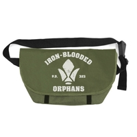 Messenger Bag - IRON-BLOODED ORPHANS