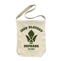 Tote Bag - IRON-BLOODED ORPHANS