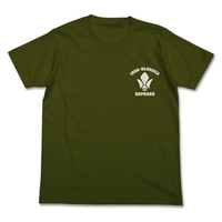 T-shirts - IRON-BLOODED ORPHANS Size-L