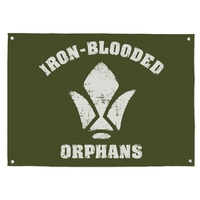 Flag - IRON-BLOODED ORPHANS