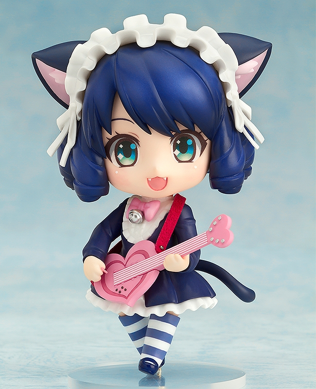 Nendoroid - SHOW BY ROCK!! / Cyan