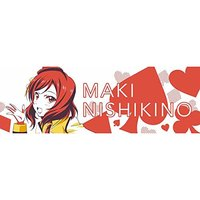 Towels - Love Live / Nishikino Maki