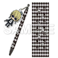 Acrylic Charm - Mechanical pencil - Durarara!! / Shizuo Heiwajima