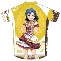 Cycling Jersey - Jersey - IM@S: MILLION LIVE! / Nanao Yuriko Size-S