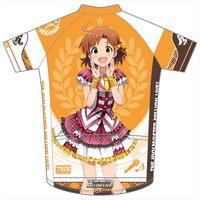 Cycling Jersey - Jersey - IM@S: MILLION LIVE! / Yabuki Kana Size-L