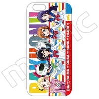 Smartphone Cover - iPhone6 case - Bakuon!!