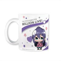 Minicchu - Mug - IM@S: MILLION LIVE!
