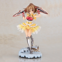 Figure - FLOWER KNIGHT GIRL