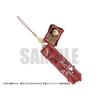 Earphone Jack Accessory - Bungou Stray Dogs / Nakahara Chuuya