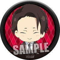 Badge - Joker Game / Miyoshi