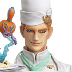 Figure - Jojo Part 4: Diamond Is Unbreakable