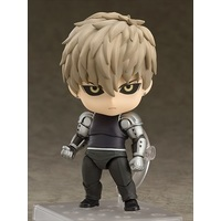 Nendoroid - One-Punch Man / Genos