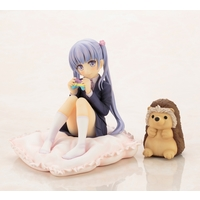 Figure - NEW GAME! / Suzukaze Aoba