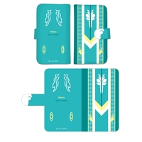 Smartphone Wallet Case for All Models - Tales of Zestiria / Mikleo