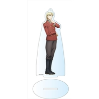 Stand Pop - Acrylic stand - D.Gray-man / Howard Link