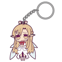Tsumamare Key Chain - Sword Art Online / Asuna
