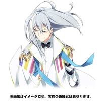 Acrylic Key Chain - IDOLiSH7 / Yuki