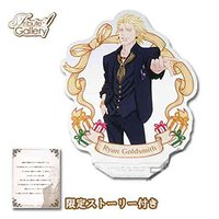 Acrylic stand - TIGER & BUNNY / Ryan Goldsmith