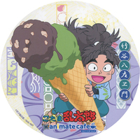 Animate Cafe Limited - Failure Ninja Rantarou / Takeya Hachizaemon