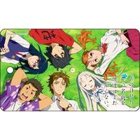 Commuter pass case - AnoHana