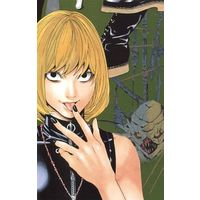 Postcard - Death Note / Mello