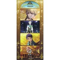 Bookmarker - King of Prism by Pretty Rhythm / Ichijou Shin & Kisaragi Louis