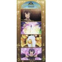 Bookmarker - King of Prism by Pretty Rhythm / Mihama Kouji