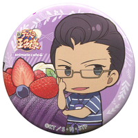 Trading Badge - Prince Of Tennis / Kite Eishirou