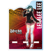 Smartphone Stand - D.Gray-man / Lenalee Lee