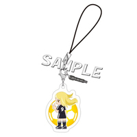 Earphone Jack Accessory - DAYS / Kazama Jin