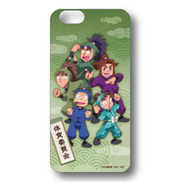 iPhone6 case - Smartphone Cover - Failure Ninja Rantarou / Physical Education Committee