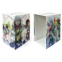 Whole volume storage BOX (No DVDs) - AMNESIA