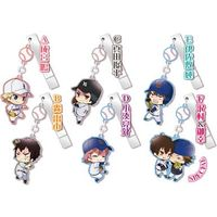 (Full Set) Trading Clip - Ace of Diamond